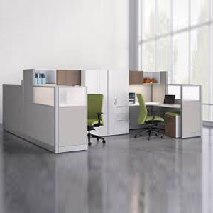 Panel Workstations