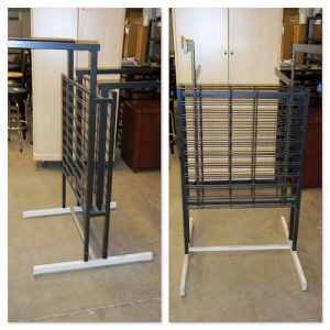 Garment Racks - Used