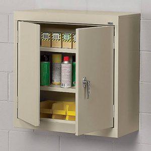 "36""x12""x30"" Sandusky Wall Mount Cabinet - New"