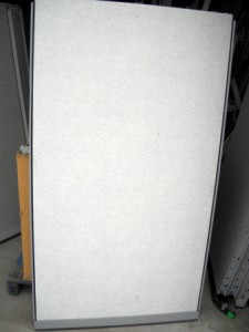 Steelcase 9000 Tight Weave Panels - Used
