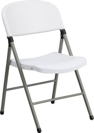 Hercules 330# Capacity Folding Chair - New