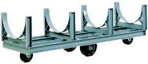 Bar Cradle Truck/Cart