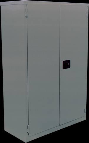 E2 Br29 29 Cu Ft Fire Resistant Storage Cabinet
