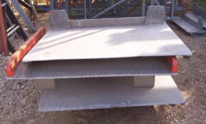 Dock Plates (USED)