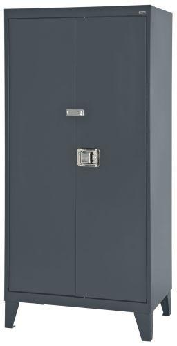 "36""x18""x72"" Sandusky HD Cabinet - New"