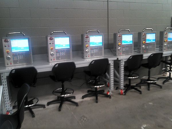 Kirkwood Learning Center Cedar Rapids Ia Welter Storage