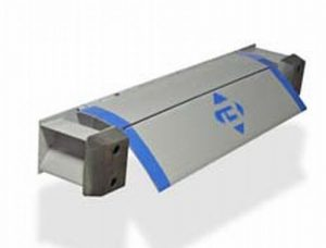 Bluff Edge-Of-Dock Levelers - New (Special Order)