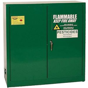 Specialty & Hazardous Storage Cabinets