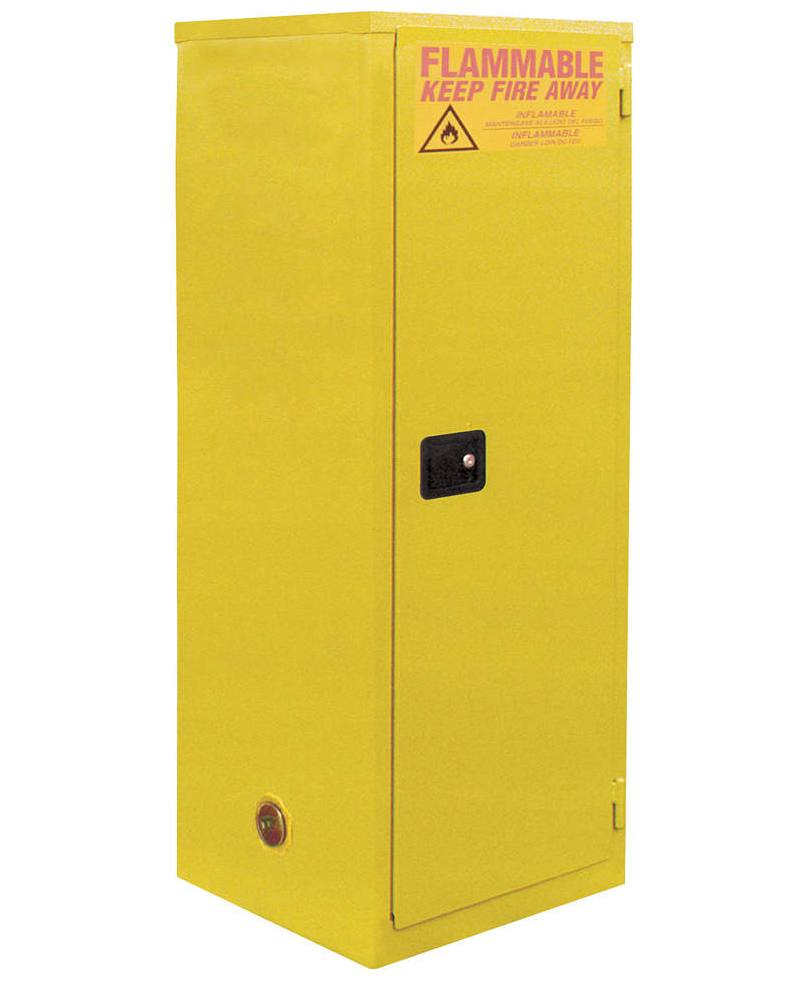 Surplus (Never Used) Flammable Cabinets