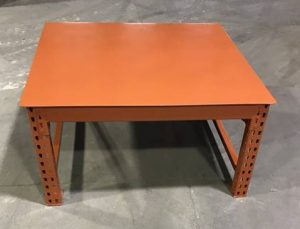 4x4x24 maxinus bench