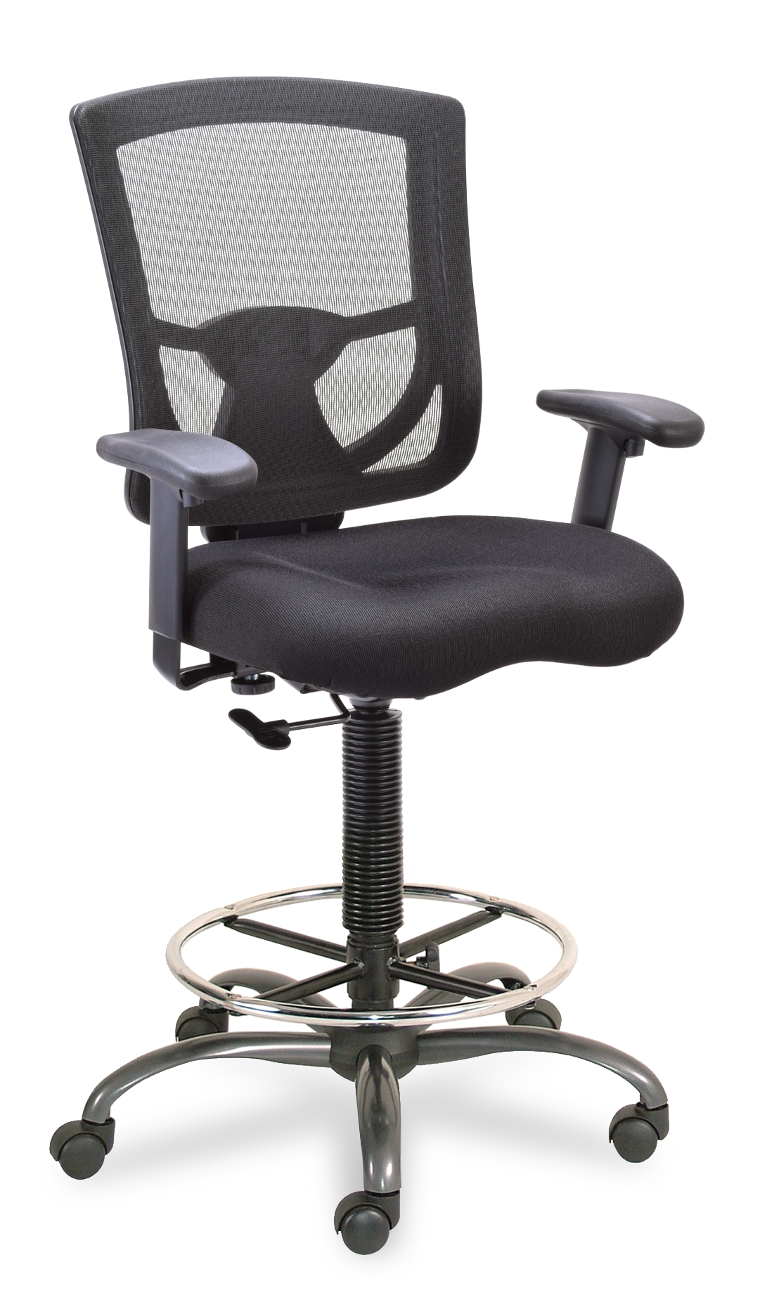 Drone Coolmesh Stool Chair With Optional Arms New 8051