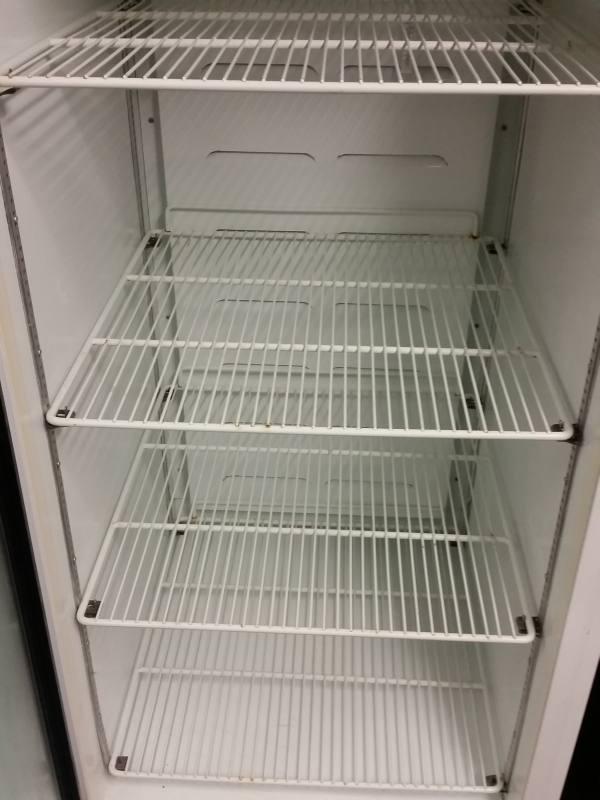 Hussmann Model ARV 500UL Commercial Refrigerator U2013 Used