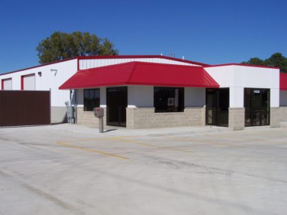 STAR Steel Buildings - Authorized Dealer