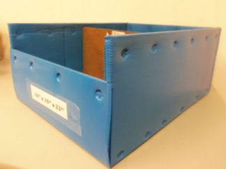 "BB181023 Box Bin 18""x10""x23"" - Used ""LOW STOCK"""