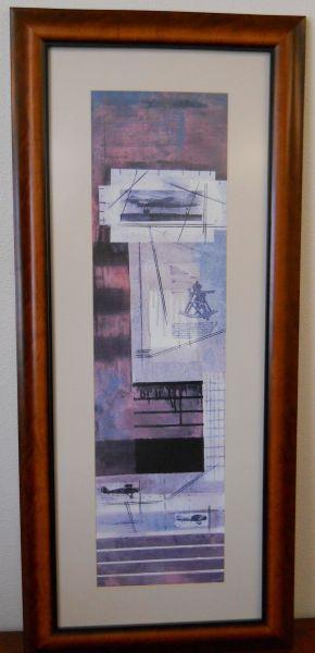 Art Print 41 - Planes - Used