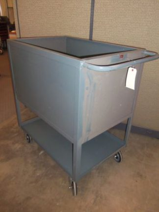 "Lyon Cart #2 (42""x25""x42"") - New Surplus"