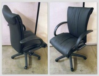 Compel CEL 7110 Conference Chairs - New Surplus