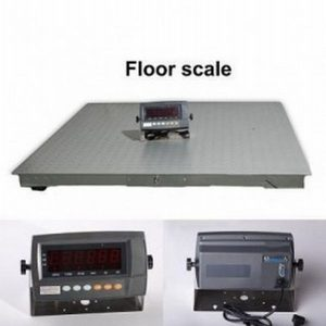 Maximus DWP-5500R Professional Pallet Scale - New