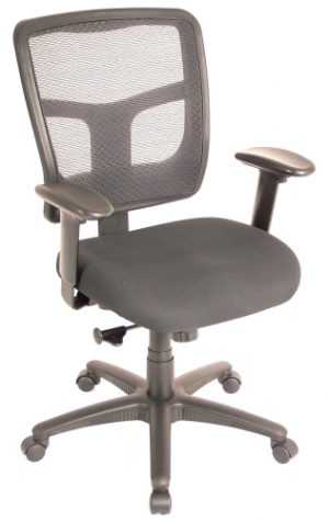 Harmony Mesh Task Chair - New