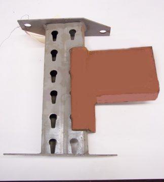 Paltier Style Pallet Racks