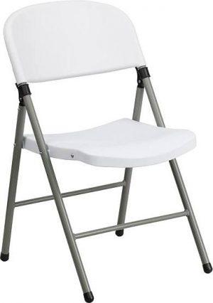 Hercules 330# Capacity Folding Chair - New