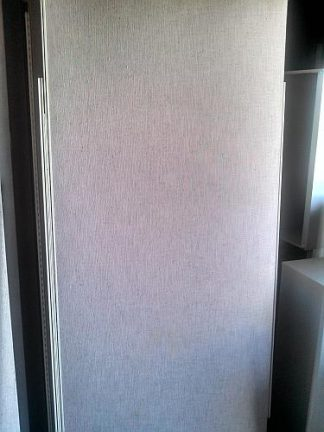 "Haworth 81"" Tall x 36"" Wide Panels - Used"