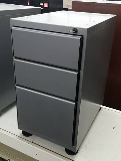 Knoll Free Standing Drawer Units - Used