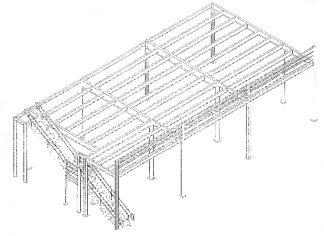 Custom Built Mezzanines