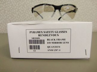Pyramex Safety Glasses - New