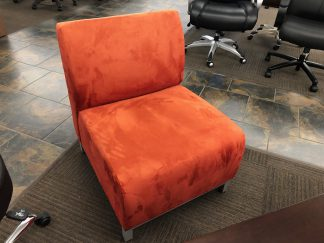 Used Soft Seating